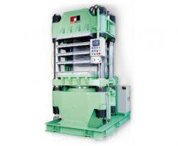 Hydraulic Compression presses